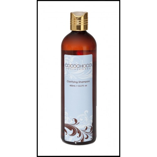 Cocochoco Clarifying Shampoo 400ml