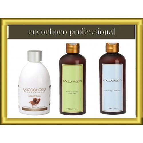 Cocochoco BASIC ORIGINAL PLUS set