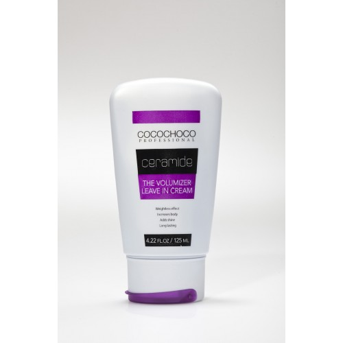 COCOCHOCO Ceramide Volumizer leave-in Cream 125ml
